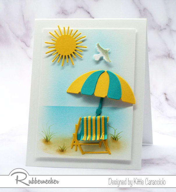 Pretty Backgrounds For Cards – Blending Tips!