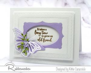 Die Cut Butterfly Embellishments