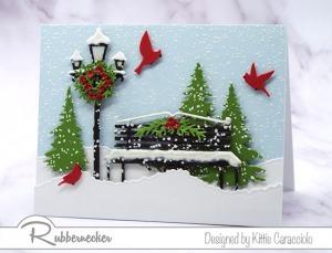 How to make a Mini Wreath