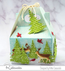 DIY Christmas Gift Packages Perfect for Men!