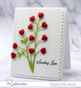 Make Some Quick Handmade Valentine Cards