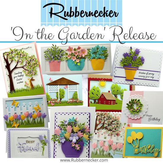 Garden Release 2021
