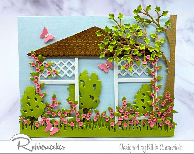 Make Some Garden Greeting Cards