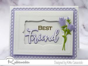 A Fresh Take On Card Ideas For Friends