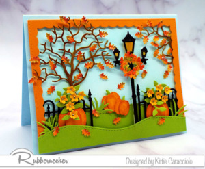 Perfect Fall Greeting Cards To Set The Mood!